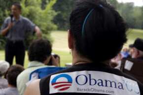 Microtargeting allows political campaigns to tailor advertisements to people's individual lifestyles and preferences.