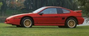 "Originally proposed as a ""commuter car,"" the Pontiac Fiero                              gained new life as a sports car in the 1980s.                                            See more pictures of sports cars."