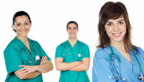 In a PPO, you can choose a doctor in your network -- or pay more and go out-of-network.
