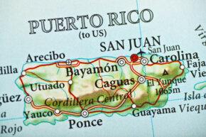 Puerto Rico boasts a broad range of cultural influences.