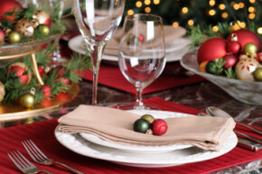Holiday Noshes Image Gallery Let your china and silver shine this holiday season. See pictures of holiday noshes.