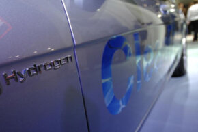 As the world weathers a global energy crisis, hydrogen energy has emerged as a possible solution. See more green science pictures.