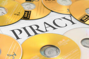 Piracy is a global problem, which makes enforcing local laws problematic at best.
