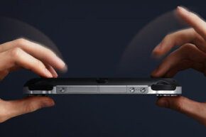 The PS Vita's rear touchpad could significantly alter the way you play games.