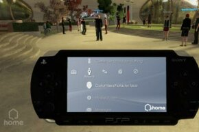 No console required: The PlayStation Network is available via Sony's handheld gaming systems as well as the PS3.