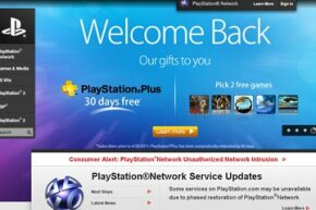Once the PlayStation Network was back online, Sony provided users help with password resets and offered them free identity protection services 12 months.