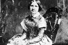 "The ""Swedish Nightingale"" Jenny Lind entered a lucrative contract with Barnum despite her general distaste for America's masses."
