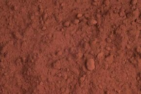 All chocolate begins with ground cocoa beans.