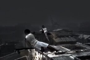 "Bodies go flying in ""Max Payne."""