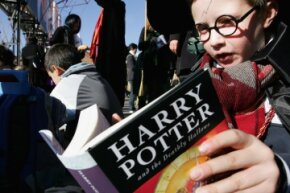 """Harry Potter"" is riddled with themes of tolerance. Does the magical tale really help rid you of your prejudices, though?"