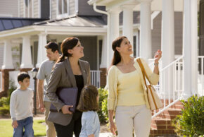 Experienced Realtors can skillfully search the MLS database to find the best property within a buyer's budget.