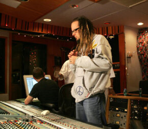 Recording sessions require careful budgeting because of costs associated with equipment and technicians.