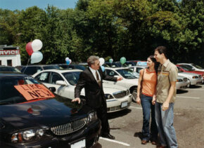 If you've ever visited a used car lot, you've shopped for refurbished products. Like used cars, used electronics have to be evaluated to make sure everything is in working order before it can be used again.