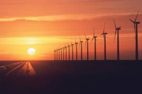 What does the future hold for a species bent on energy consumption?