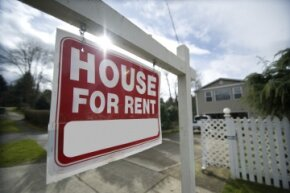Renting out a few properties means you're earning residual, or passive, income.