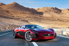 With a $980,000 price tag and amazing performance specs, the Rimac Concept_One isn't even attempting to masquerade as a responsible choice.