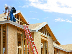 By covering your house with a good, energy-efficient roof, you can save a lot of money down the road.