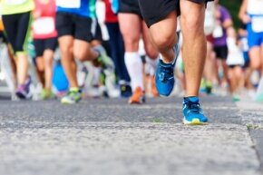 Although it seems counterintuitive, running backward has health benefits.