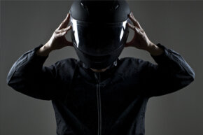 Put simply, a full-face motorcycle helmet is the safest and best kind of helmet to buy.