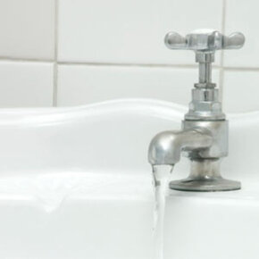 Tap water might not be tempting, but use a filter and you might be tempted by the savings you'll see.
