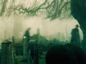 People's attitudes towards cemeteries range from crippling fear to morbid obsession.