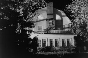 """The most famous """"haunted"""" house on Long Island?"""