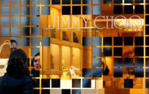 The fanciest shoe stores need to smell more than fresh. Many Jimmy Choo stores contract with a scent marketing company to put customers at ease. See more human senses pictures.