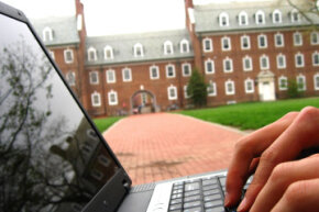 Compute this: The more scholarship money you earn, the more attractive you are to a college.