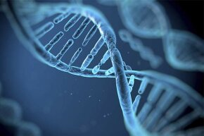 If a disease is genetic, it doesn't necessarily mean it is passed down from one generation to the next.