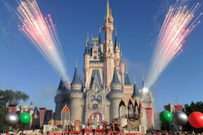 Sure, we all know Walt Disney World is awesome above-ground. But what goes on underneath all the attractions?