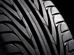 Tires are designed to wear down and eventually go bald. But what if your tires could regenerate the tread?