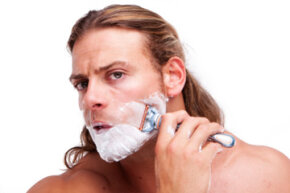 Some shaving creams moisturize your skin, but how do you know which one to choose?
