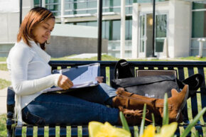 A wealth of private scholarships exist for women who are single parents, minorities, of nontraditional age, or who are pursuing an under-represented field.