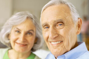 As we age, our skin becomes more delicate, dry and wrinkled. See more healthy aging pictures.
