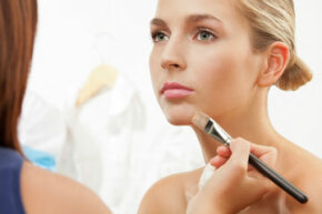 Not happy with your skin tone? You can always turn to makeup for a quick fix.