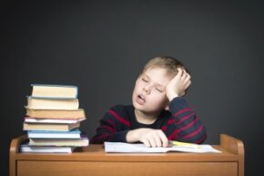 We've all been there - dosing off while studying for a big test, but does sleeping after you learn help in every instance?