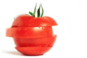 Slice n' dice or chop away? Shapely and fresh or canned and concentrated? Pleasantly pureed or perfectly pasted? It doesn't have to be a world of tough tomato choices -- just experiment!