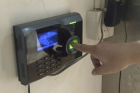 What happens when your fingerprint-access entry system fails and locks you out? It's important to consider any potential pitfalls of your system to make sure you're prepared for any prospective hassles.