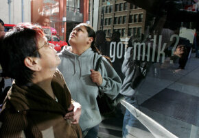 "The California Milk Processor Board launched a scent marketing scheme in 2006 to accompany its ""Got Milk?"" campaign. The city of San Francisco called for an immediate removal of the cookie-scented strips after complaints."