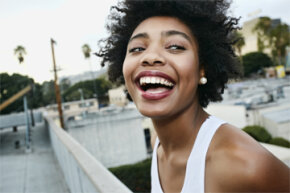 Does a smile mean the same thing in every culture? What about a frown?