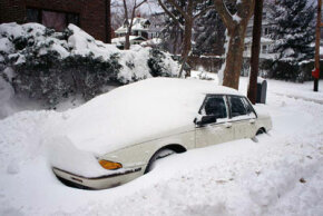 All that snow can freeze up your engine. Luckily, there are ways to protect your car. See more car safety pictures.