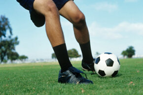 Keep your footballing dreams alive by starting your own soccer club.