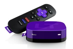 Devices like Roku are loaded with Web apps to instantly stream video, music and photo content from sites like Netflix, Vudu, YouTube and Spotify.