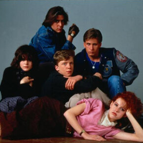 """The Breakfast Club"" hit the nail on the head way back in 1985."