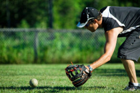 Softball is a great sport for both men and women, young and old!