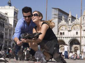 Average sunglasses may one day sport DSC technology.