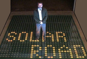 How much do you know about solar roadways?