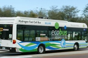 Have you ever seen an Ecobus? Check out these Alternative Fuel Vehicle Pictures to learn more.