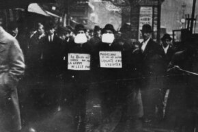 Many have heard of the Spanish flu pandemic of 1918, but chances are it didn't actually originate in Spain.