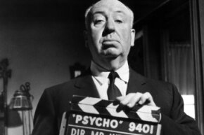 Alfred Hitchcock would've approved of today's spoiler-warning-happy media culture.